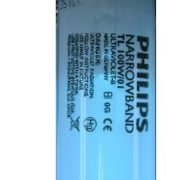 Philips TL01 UVB tube