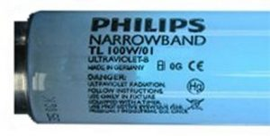 Philips TL01 tube
